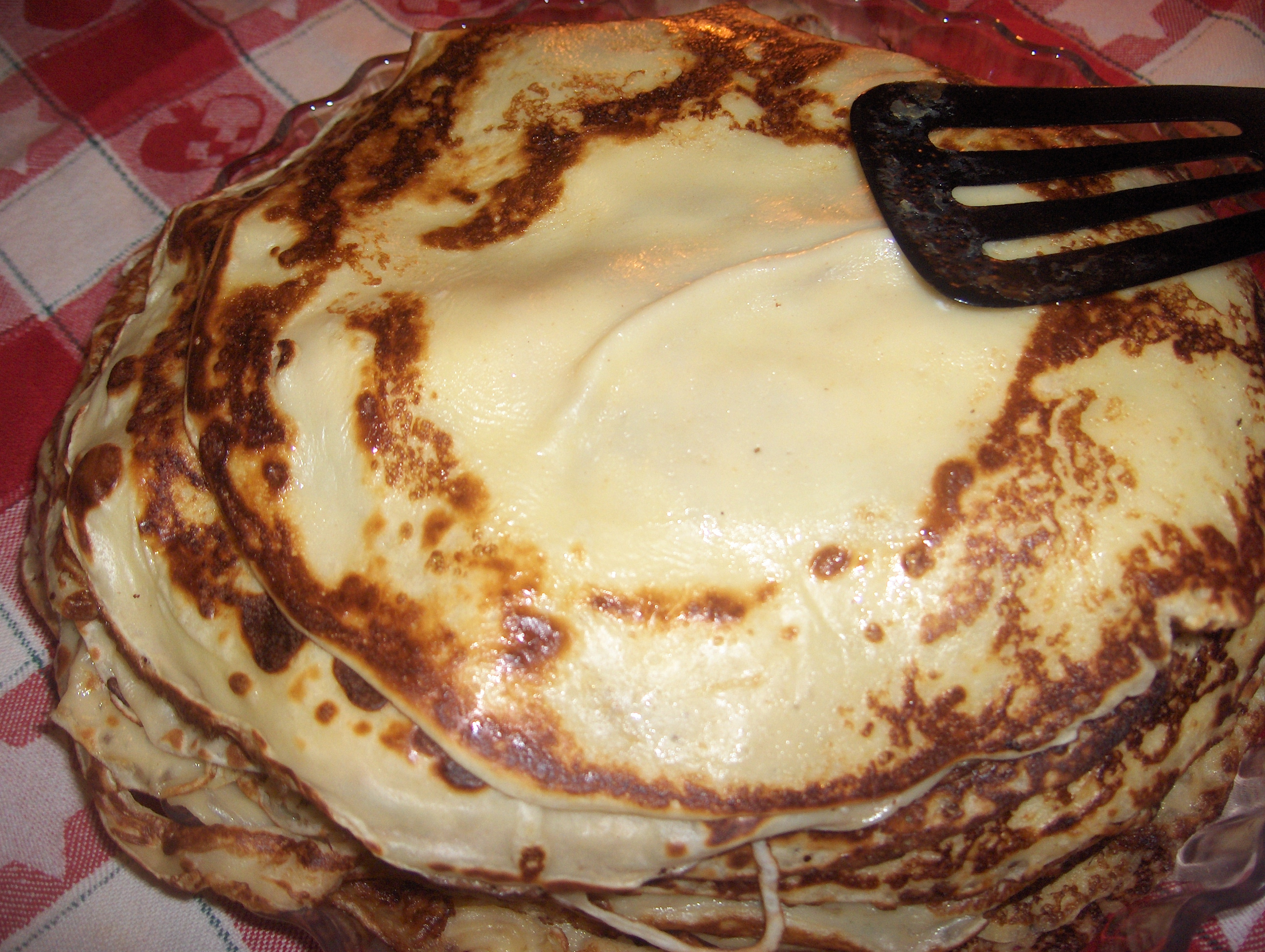 Homemade pancakes tips for delicious homemade pancakes recipes a little sugar free syrup and a medley of fruit make pancake healthy and tasty meal for anyone who doesnt want to much of sugary things ccuart Images
