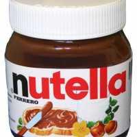Delicious Nutella Pancakes Recipe